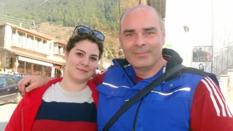 Συγκινεί η Ναριμάν: Στην Ελλάδα άλλαξε η ζωή μου, έβγαλα τη μαντίλα κι ένιωσα ελεύθερη