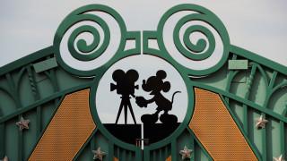 Αναστάτωση στο Παρίσι: Εκκενώθηκε η Disneyland λόγω βλάβης σε... κυλιόμενη σκάλα (vid)