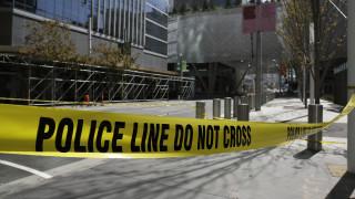 Πυροβολισμοί στο Σαν Φρανσίσκο με θύματα