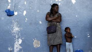 Εικόνες καταστροφής και απόγνωσης στη Μοζαμβίκη