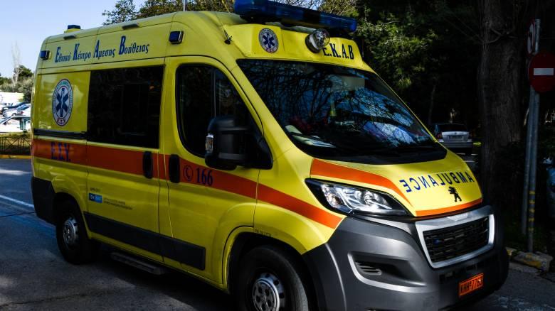 Αίγινα: Δύο νεαροί έχασαν τη ζωή τους σε τροχαίο δυστύχημα