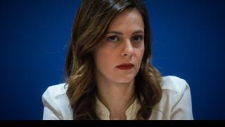 Αχτσιόγλου: Τα μέτρα στήριξης της κοινωνικής πλειοψηφίας το πλεονέκτημα του ΣΥΡΙΖΑ για τις εκλογές