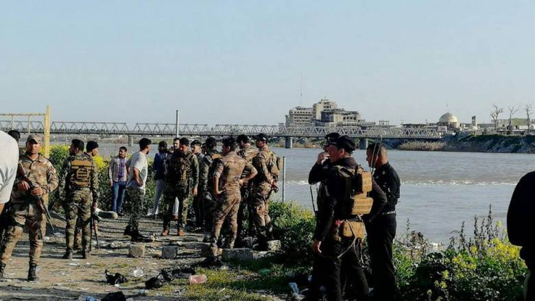 Ιράκ: Το κοινοβούλιο έπαυσε τον κυβερνήτη της Μοσούλης έπειτα από το πολύνεκρο ναυάγιο