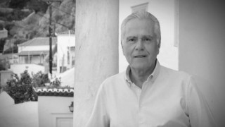 Πέθανε ο πρώην δήμαρχος Ύδρας, Άγγελος Κοτρώνης