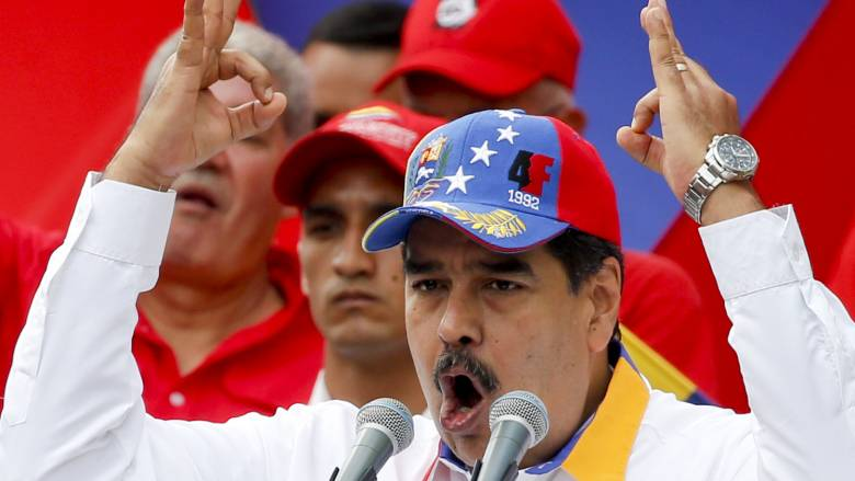 Βενεζουέλα: Ο Μαδούρο κατηγορεί τον Γκουαϊδό για συνωμοσία δολοφονίας εναντίον του