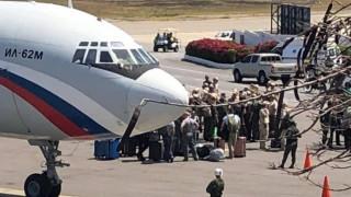 Reuters: Ο Πούτιν έστειλε στρατό στη Βενεζουέλα