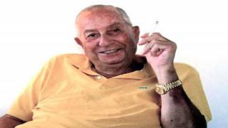 Πέθανε ο «βασιλιάς της ομορφιάς» Γιάννης Πατίστας