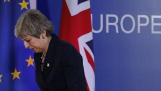 Η Τερέζα Μέι σχεδιάζει διεξαγωγή ενδεικτικών ψηφοφοριών με επιλογές του Brexit