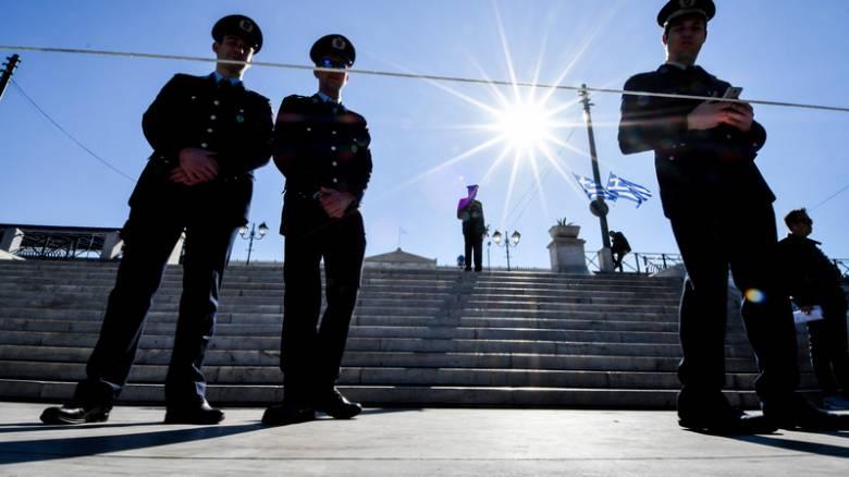 25η Μαρτίου: Επί ποδός η αστυνομία υπό το φόβο επεισοδίων