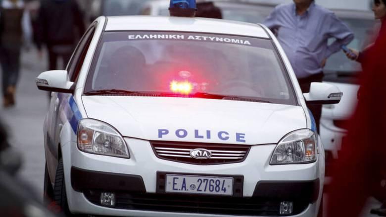 Έκρηξη σε γραφεία ασφαλιστικής εταιρείας στην Καισαριανή