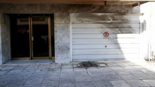 Επίθεση με μολότοφ στο σπίτι του Πολάκη