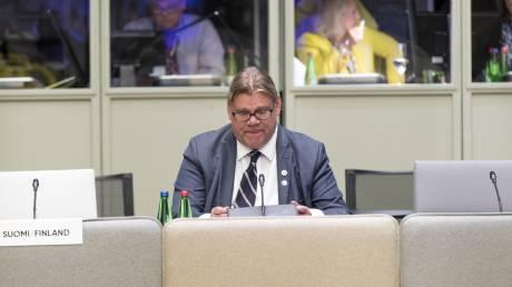Επίθεση από ακροδεξιό δέχτηκε ο ΥΠΕΞ της Φινλανδίας