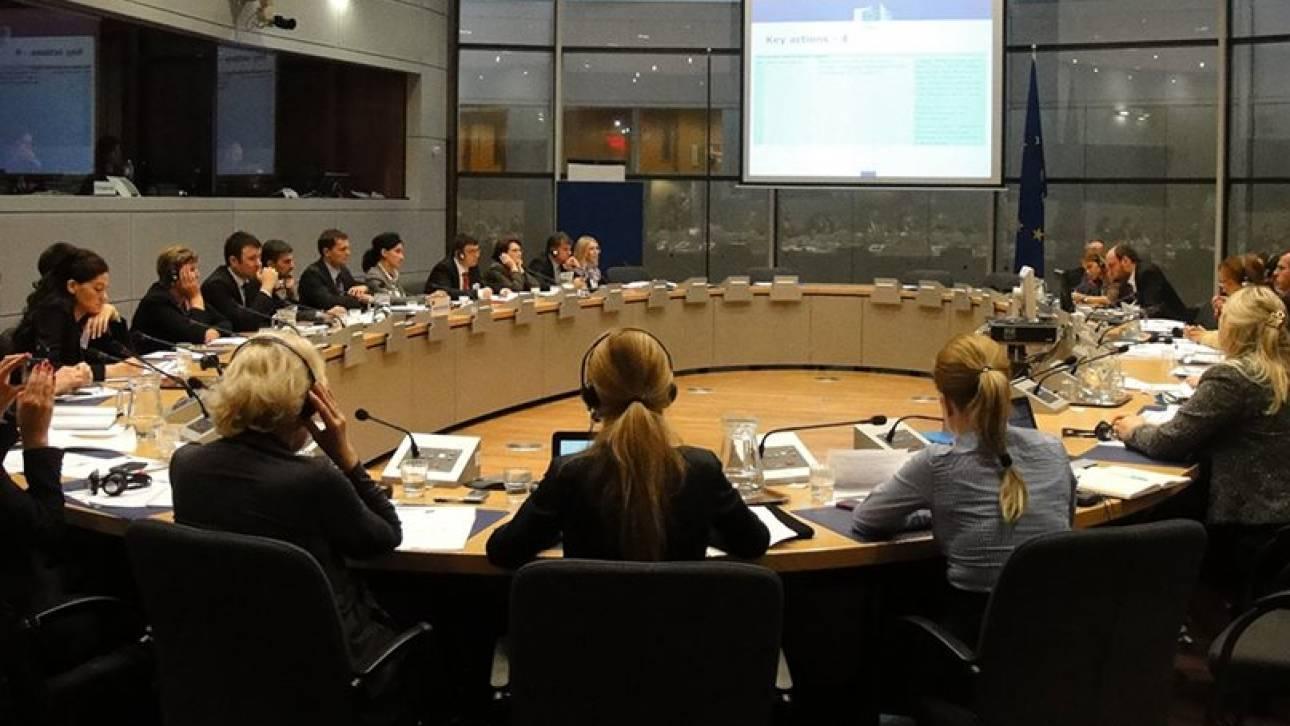 Προστασία α' κατοικίας: Κρίσιμη συνεδρίαση σήμερα στις Βρυξέλλες