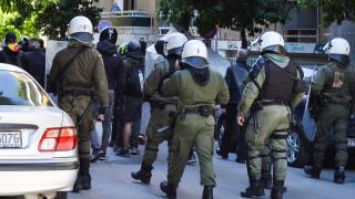 25η Μαρτίου: Φυγαδεύτηκε βουλευτής του ΣΥΡΙΖΑ μετά την παρέλαση στην Κατερίνη