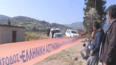 Κόρινθος: Σκότωσε επίδοξο διαρρήκτη και πέταξε το πτώμα σε λατομείο