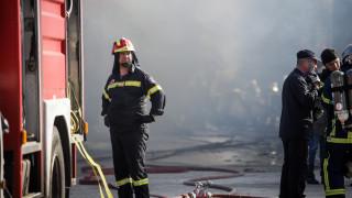 Ηλεία: Νεκρός από φωτιά σε σπίτι στα Καβάσιλα