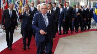 Brexit: Οι Βρυξέλλες είναι έτοιμες για «άτακτη» έξοδο