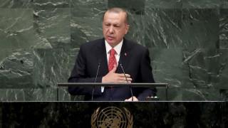 Υψίπεδα του Γκολάν: Η Τουρκία αναλαμβάνει δράση στον ΟΗΕ