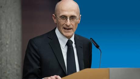 Ποιους τραπεζίτες θα κόψει ο SSΜ από τα ΔΣ των τραπεζών: Απάντηση SSM σε Παπαδημούλη