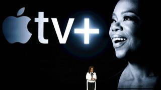 Η Apple «χτυπά» το Netflix με νέα συνδρομητική τηλεόραση