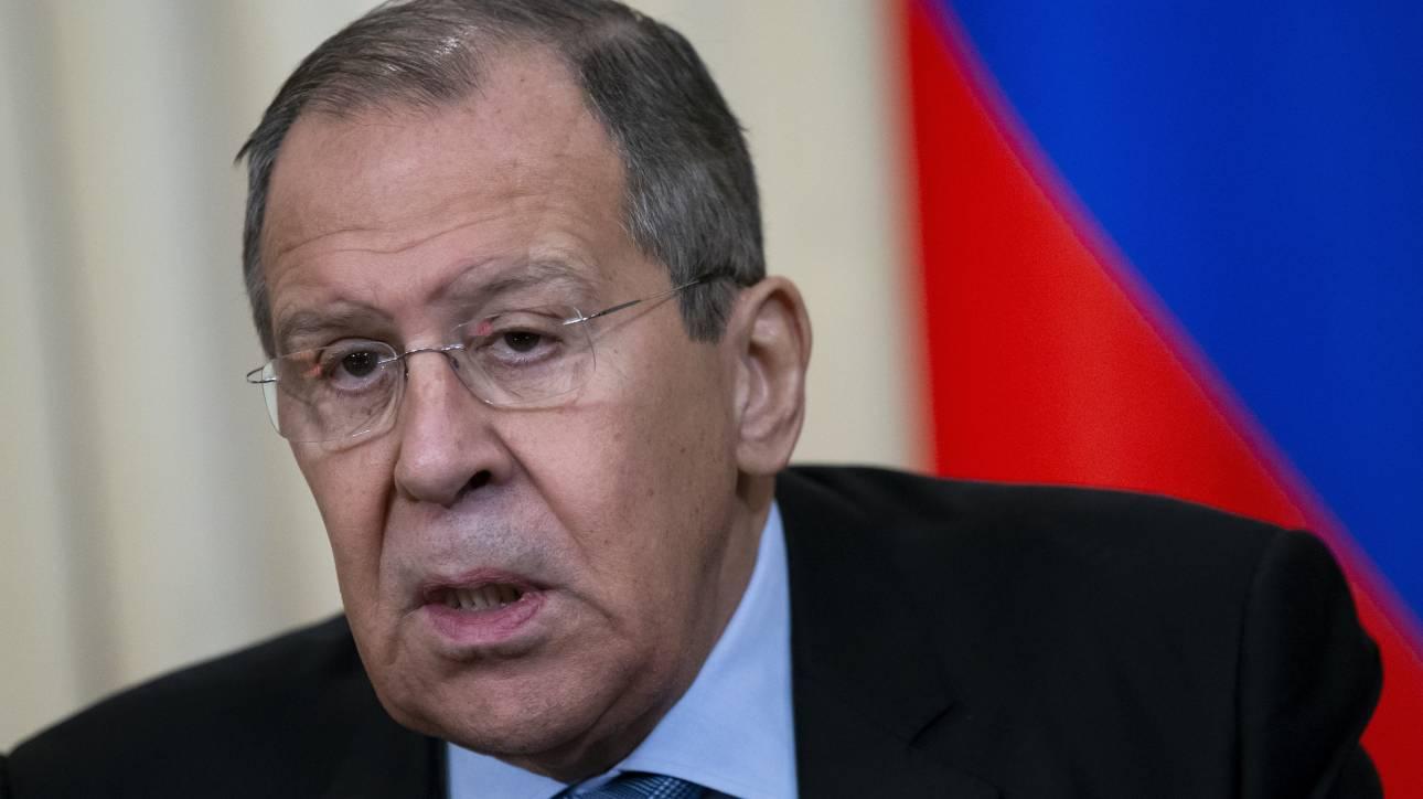 Βενεζουέλα: Απόπειρα πραξικοπήματος των ΗΠΑ καταγγέλλει η Ρωσία - Τι απαντά η Ουάσινγκτον