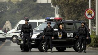 Κίνα: Πέντε νεκροί από πυροβολισμούς στην Εσωτερική Μογγολία
