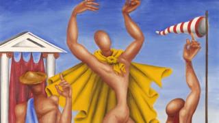 Στην Αθήνα έργα Τσαρούχη, Μόραλη, Εγγονόπουλου, λίγο πριν το Greek Sale στο Λονδίνο