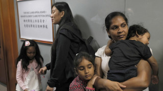 Καναδάς: Χορήγηση ασύλου στη γυναίκα που είχε κρύψει τον Σνόουντεν