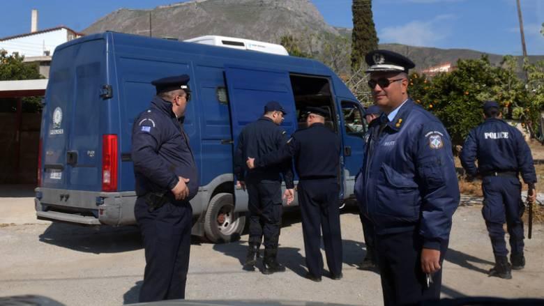 Κόρινθος: Επεισόδια με τραυματίες έξω από το δικαστικό μέγαρο