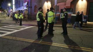 Πυροβολισμοί σε ξενοδοχείο στη Μασαχουσέτη