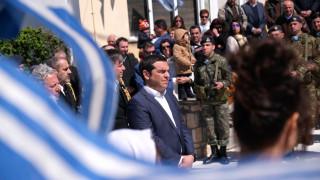 Τουρκικά ΜΜΕ: Ο Τσίπρας πήγε σε τουρκικό νησί