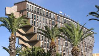 Το κτήριο, στην Τυνησία, που ενέπνευσε τον Λούκας για το Star Wars κινδυνεύει με κατεδάφιση