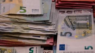 Πρωτογενές πλεόνασμα 822 εκατ. ευρώ στο δίμηνο Ιανουαρίου - Φεβρουαρίου 2019