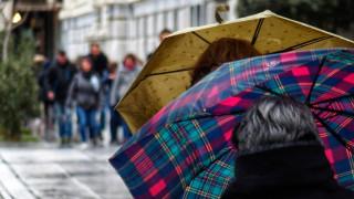 Κακοκαιρία: Νέο κύμα «χτυπάει» τη χώρα - Πού «πέφτει» κατακόρυφα η θερμοκρασία