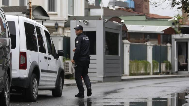 Τουρκία: Πυροβολισμοί στο αεροδρόμιο της επαρχίας Καϊσέρι