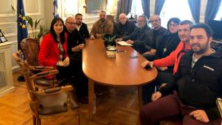 Κουντουρά: Η Σύρος έχει τις προοπτικές να αναδειχθεί σε κορυφαίο προορισμό για τουρισμό