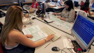 Φορολογικές δηλώσεις: Πότε αρχίζει η υποβολή τους - Τι πρέπει να γνωρίζετε