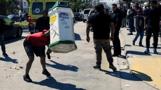 Κόρινθος: Δρακόντεια μέτρα ασφαλείας για τον 35χρονο που σκότωσε τον Ρομά - Απολογείται την Πέμπτη