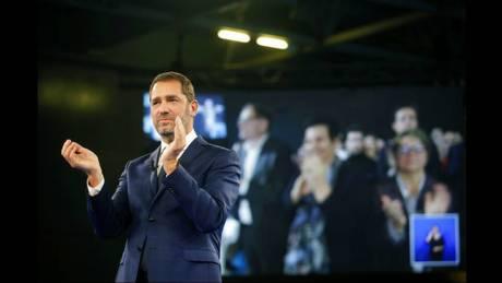 Σάλος στη Γαλλία: Αυτή είναι η πρωταγωνίστρια του ροζ σκανδάλου με τον υπουργό