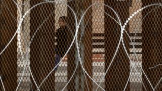 ΗΠΑ: Νέο «άκυρο» στον Τραμπ για το τείχος στα σύνορα με το Μεξικό
