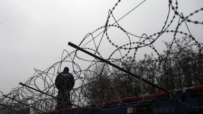 Ουγγαρία: Από την Ελλάδα είχε περάσει ο «δήμιος» του Ισλαμικού Κράτους