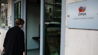 ΣΥΡΙΖΑ: Με Κόκκαλη, Κονιόρδου, Ραλλία Χρηστίδου και «τζουντόκα» Νικολαΐδη στις ευρωεκλογές