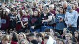Οι ένοπλες επιθέσεις σε σχολεία «στοιχειώνουν» τις ΗΠΑ: Τρεις αυτοκτονίες σε οκτώ ημέρες