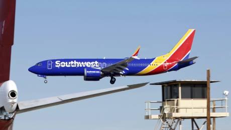 Νέα περιπέτεια στον αέρα Boeing 737 MAX 8 - Πραγματοποίησε αναγκαστική προσγείωση στη Φλόριντα