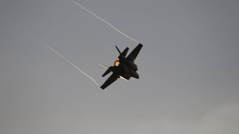 ΗΠΑ: Αν η Τουρκία θέλει τα F-35, πρέπει να αγοράσει Patriot