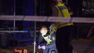 Ισχυρή έκρηξη στη Στοκχόλμη με τραυματίες