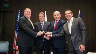 Στήριξη των ΗΠΑ στη Λευκωσία για την Κυπριακή ΑΟΖ - Το μήνυμα προς την Άγκυρα