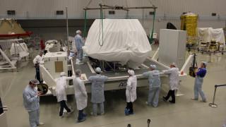 Το... «Καζατσόκ» θα εκτοξευθεί στον Άρη το 2020
