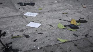 «Μην βγείτε έξω θα ανατινάξουμε το ΑΤΜ»: Έκρηξη τα ξημερώματα στην Παιανία