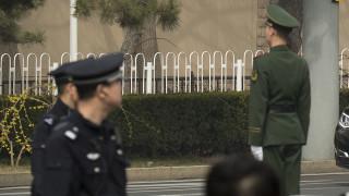 Κίνα: Κρατούσε 16χρονη «σκλάβα του σεξ» φυλακισμένη σε αυτοσχέδιο μπουντρούμι